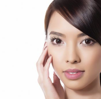 Q: I'm southeast Asian and I'd like to get a chemical peel or laser treatment to improve the texture of my skin, but I've heard most of these treatments aren't safe for me.