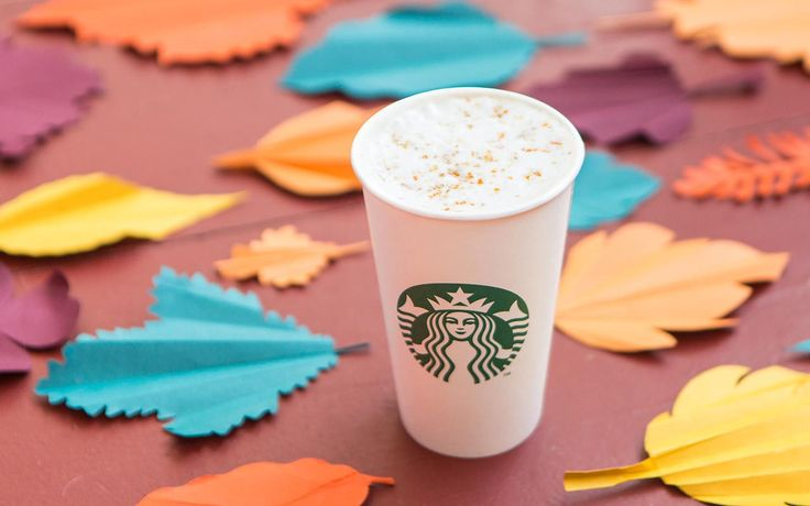 FOX NEWS: Starbucks releases PSL rival the MPL