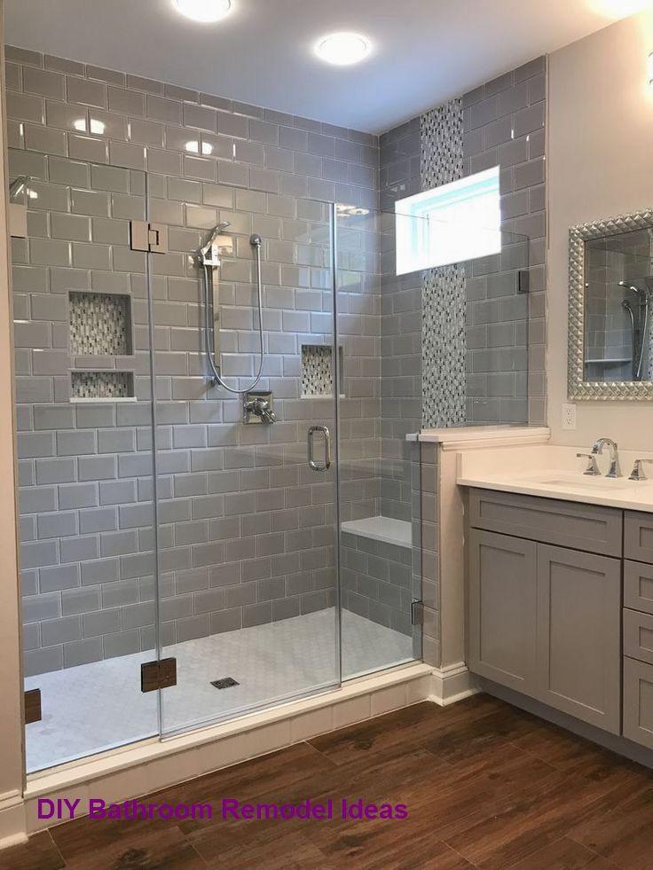 15 Incredible Diy Ideas For Bathroom Makeover In 2020 Small Bathroom Remodel Restroom Design Bathroom Design