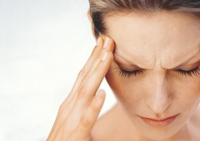 7 Weird New Headache Causes ~~ & the natural cures to prevent—& cure—them ~ Help For Your Head: We've all been there: You're trying to enjoy some of life's more pleasant moments— some R—& bam! Your head starts pounding. If you're one of the 22 million women who suffer from headaches & migraines, you know the usual culprits: too much alcohol, skimping on sleep—that kind of thing.