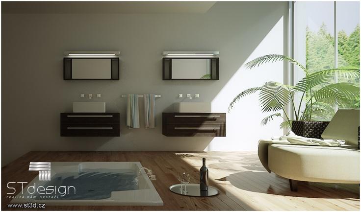 bath by STdesign