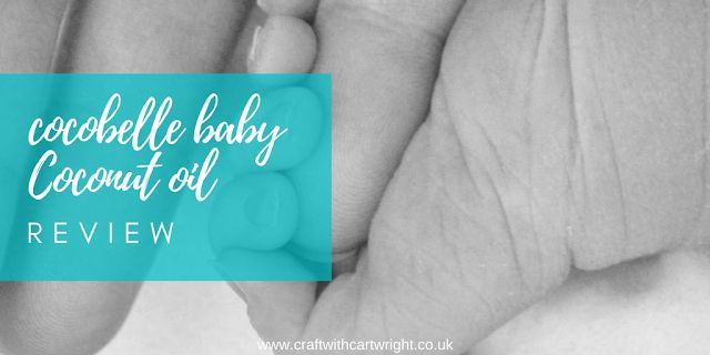 Looking for a great coconut oil for all the family? Conut oil is perfect moisturiser for skin and hair. Gentle enough for babies. Read my cocobelle baby coconut oil review