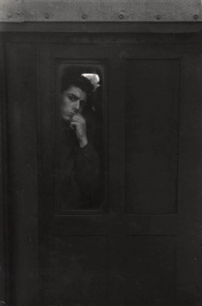 Untitled ca. 1951 Photo: Roy de Carava
