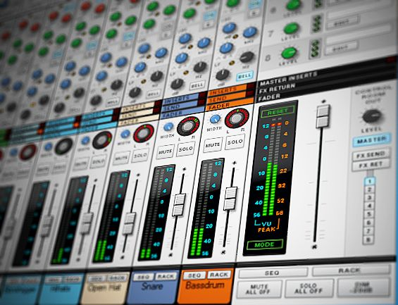 Tutorial: Some tips for digital audio mastering