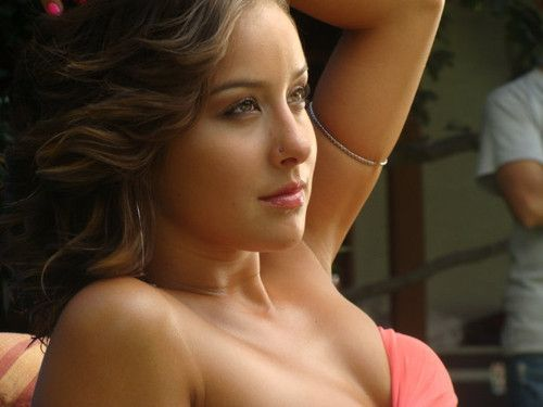 Denise Rosenthal - Chilean hottie
