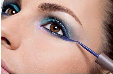 HAIR CUT: maquillaje