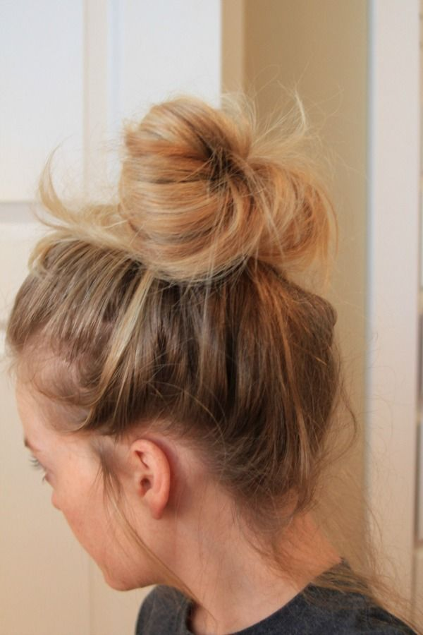 How to get best results when highlighting hair with a