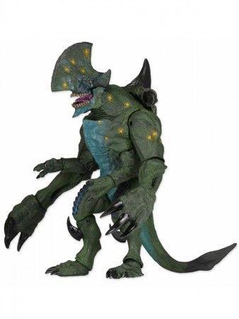 Pacific Rim The Movie 18cm Deluxe Action Figures Series 4 Kaiju Axehead