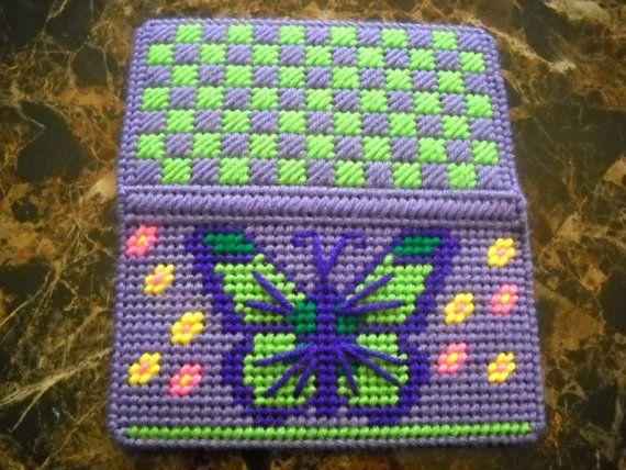 Checkbook Cover Pattern : Beste afbeeldingen over plastic canvas patterns op