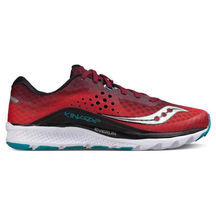 Saucony Kinvara 7 Chaussures de Running Entrainement Femme