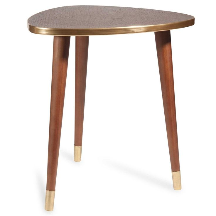 Image result for sheffield brown wooden side table