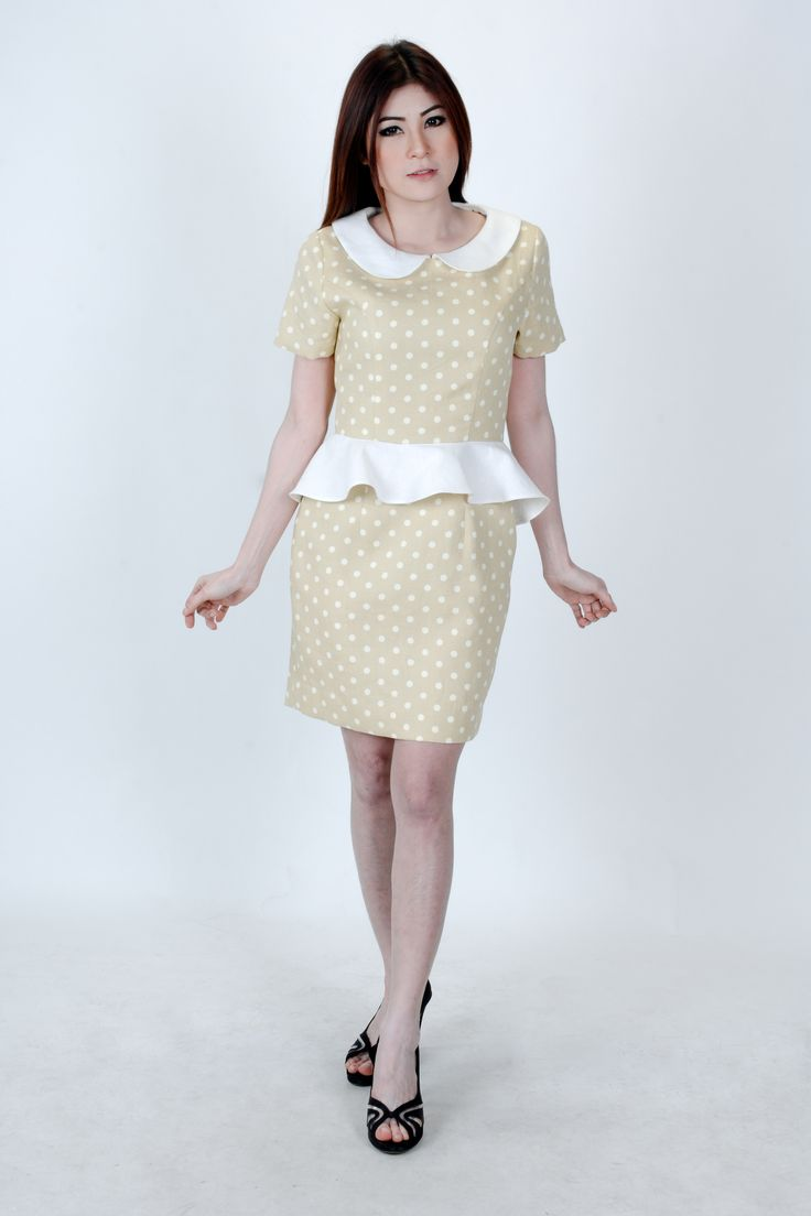 Dress cute.. from Yaya Kloset by yaya_shop be chic be intrend be you