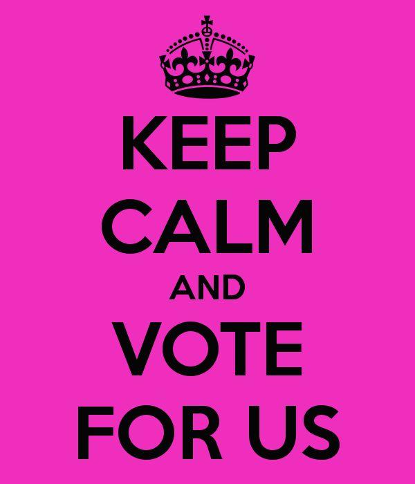 """Bitte beim Demokratie-Award für """"Meine Abgeordneten"""" stimmen! Jede Stimme zählt jeden Tag. Wir danken herzlichst!"""