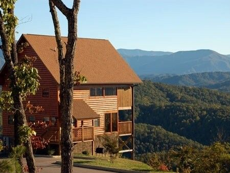 Charmant Starr Crest Resort Area Cabin Vacation Rental In Pigeon Forge From  VRBO.com! #
