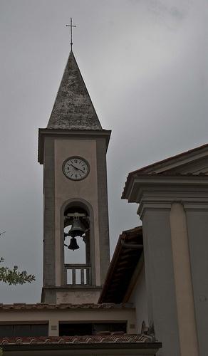 Rufina #TuscanyAgriturismoGiratola