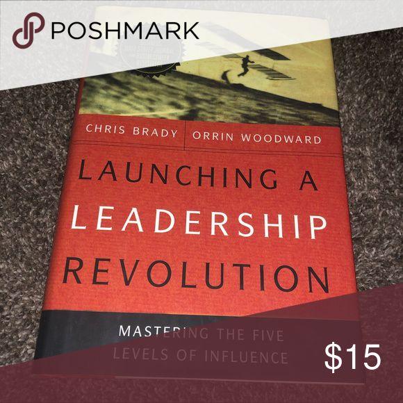 Launching A Leadership Revolution Executive Summary