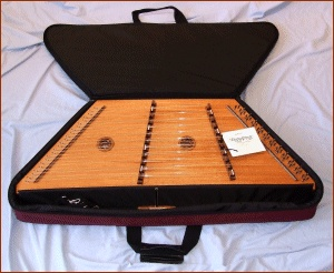 Dusty Strings D10 Hammered Dulcimer for Sale |West Coast Harps Canada