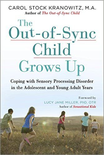 """Interview with Carol Stock Kranowitz, author of """"The Out-of-Sync Child Grows Up,"""" about how teens and young adults cope with--and can find workarounds for--Sensory Processing Disorders."""