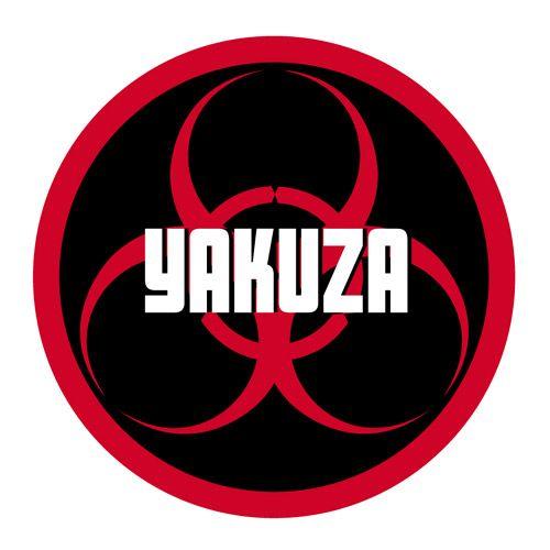 Yakuza Japan Mafia