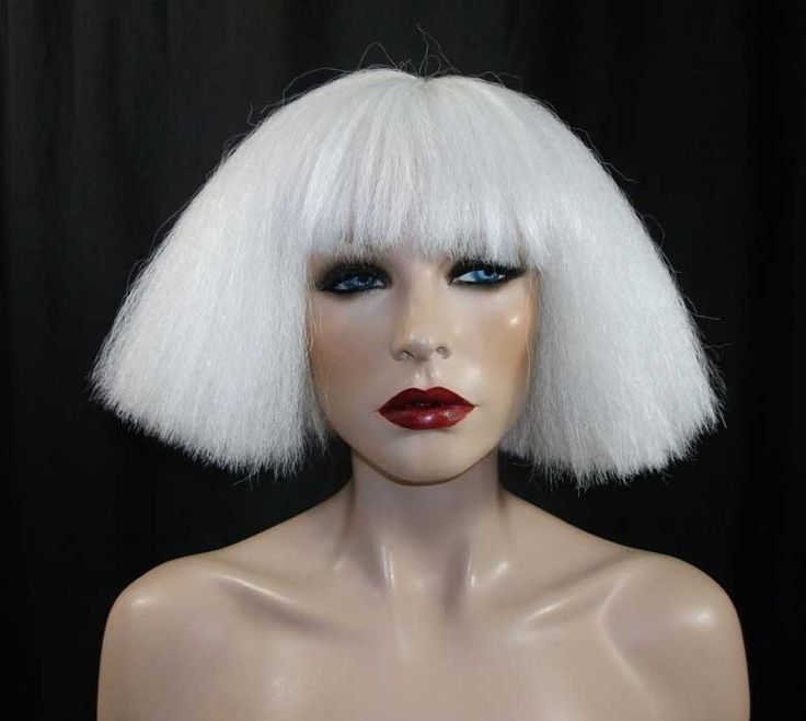gaga bob wigs