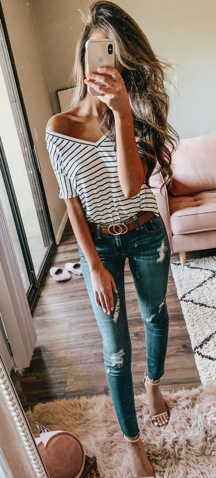 30+ Adorable Summer Outfits To Copy ASAP