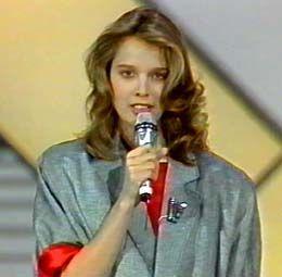 Desiree Nosbusch 1984