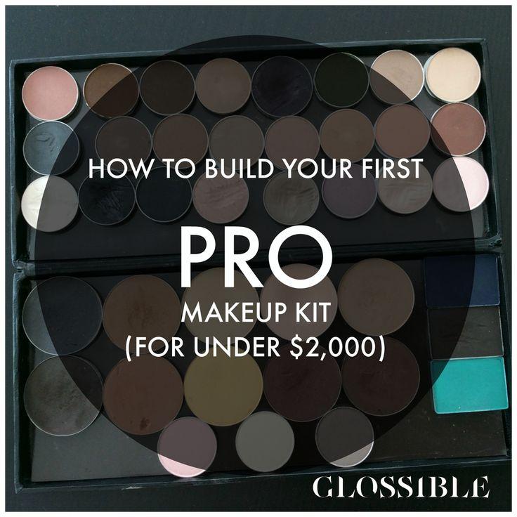 Best 25+ Makeup artist starter kit ideas on Pinterest | Basic ...