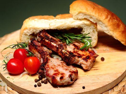Пусть это блюдо займёт особое место на вашем столе!!! Ароматный и нежный «Чалагач»