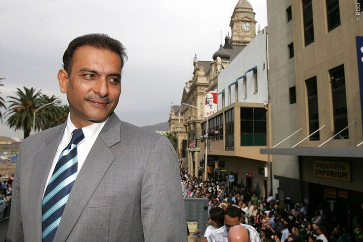 The BCCI has been appointed Ravi Shastri as Director of the Indian cricket team for the tour of India vs Bangladesh, starting on 10 June 2015