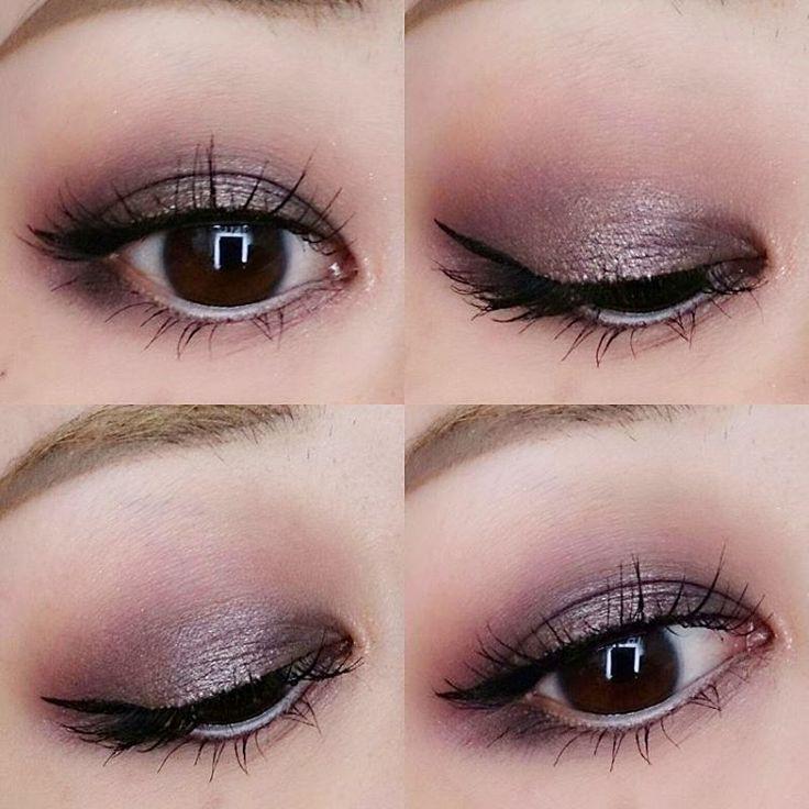 ♡NAKED3でスモーキーアイ♡ #urbandecay burnout,trick,nooner,blackheart #メイベリン ラッシュセンセーショナル #ディーアップ シルキーリキッドアイライナー #アイメイク#メイク#今日のメイク#スモーキーアイ#naked3palette #smokyeyes#makeup#eyemakeup#eotd#motd#makeupoftheday#eyemakeupoftheday#asianmakeup#asianeyes#hoodedeyes#japanesemakeup#lashes#化粧