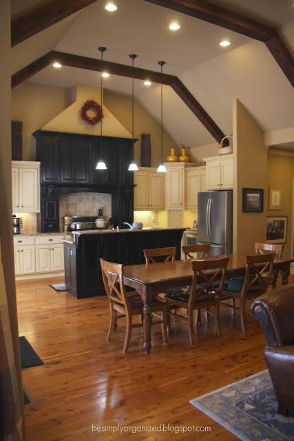17 best images about extreme kitchen makeover on pinterest for Extreme kitchen designs