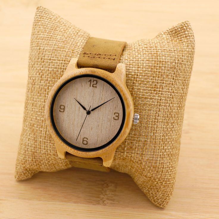 Bobobird Womens Casual Antique Round Bamboo Wooden Watches With Leather Strap Lady Watches Top Brand Luxury Wrist Watch-in Women's Watches from Watches on Aliexpress.com | Alibaba Group