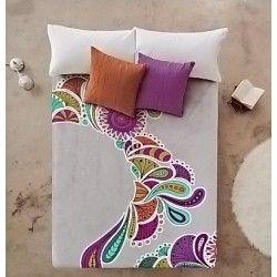 Manterol cobertor manta para cama de 135 ( 220 x 240 cm.) serie Vip