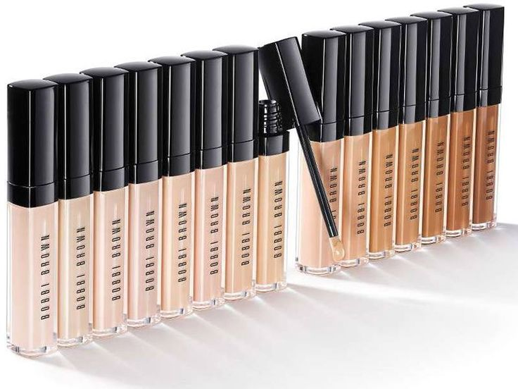 Bobbi Brown Instant Full Cover Concealer Summer 2017 – Beauty Trends and Latest Makeup Collections | Chic Profile
