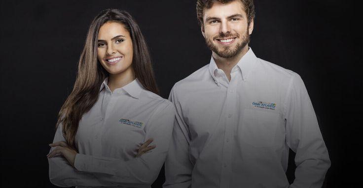 Corporate | Uniformes Profissionais, Uniformes Corporativos e Camisas masculinas | Sixtini Camisaria