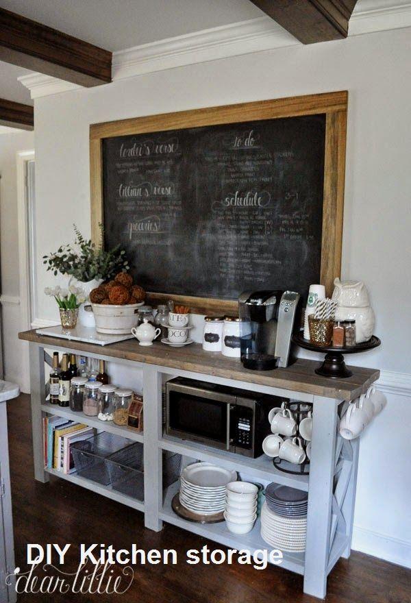 New Diy Kitchen Storage Ideas Kitchen Diy Kitchen Storage Diy