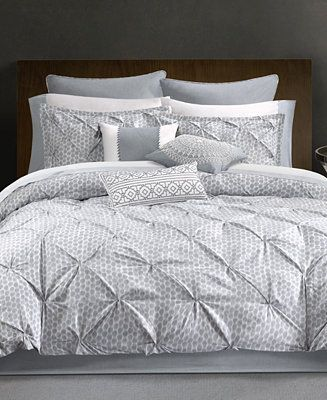 Echo Dot Kat Comforter and Duvet Sets - Bedding Collections - Bed & Bath - Macy's