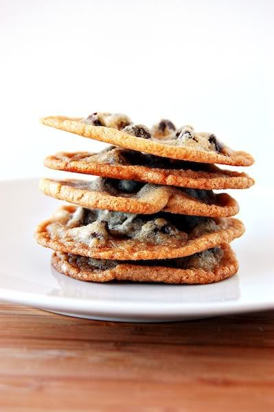 top secret chocolate chip cookie recipe