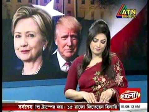 Update ATN Bangla news today 09 November 2016  Online bangla news  today #banglanews #newsbangla #bangladeshnews #latestbanglanews #updatebanglanews #todaybanglanews