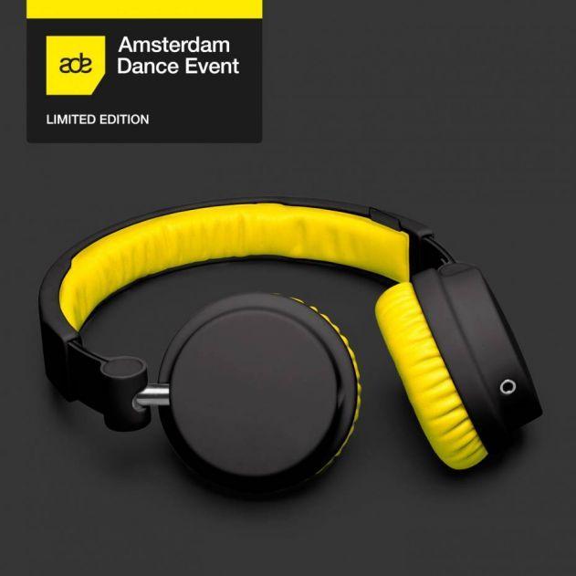 GIVEAWAY: Limited Edition ADE Urbanears Zinken Headphones