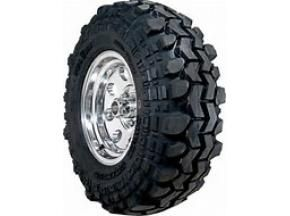 EMEA (Europe, Middle East and Africa) Super Swamper Tires Market Report 2017