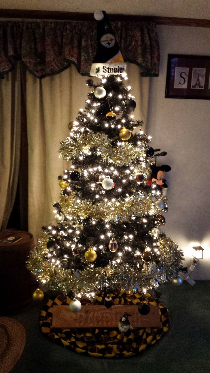25 best Steelers christmas images on Pinterest | Pittsburgh ...