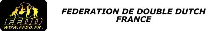 PROGRESIÓN MEDIANTE VÍDEOS PARA APRENDER A SALTAR CON DOBLE COMBA. Necesitas traductor/a de francés. Fédération de Double Dutch - France
