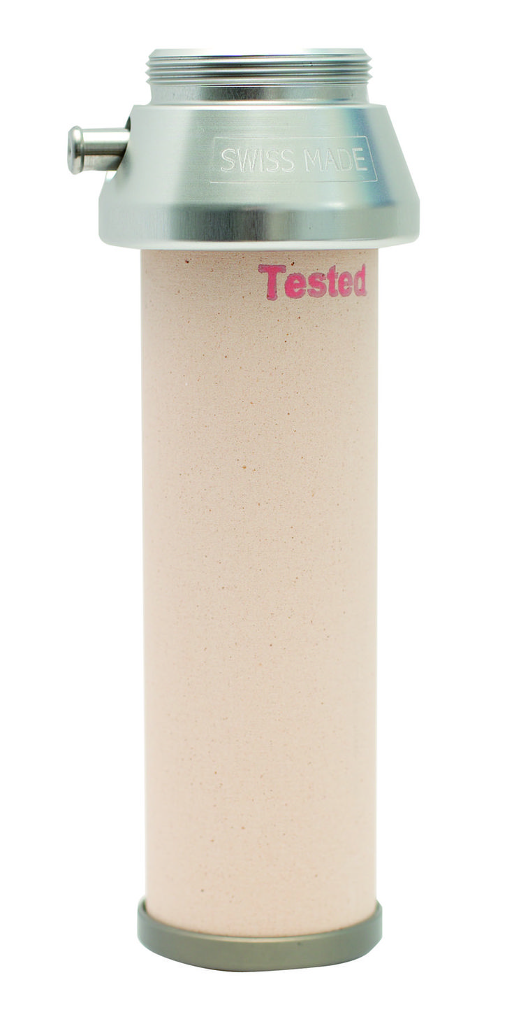 KATADYN CERAMIC REPLACEMENT CARTRIDGE FOR THE POCKET WATER FILTER