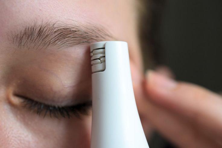 Perfekte Augenbrauen - zupfen oder schneiden