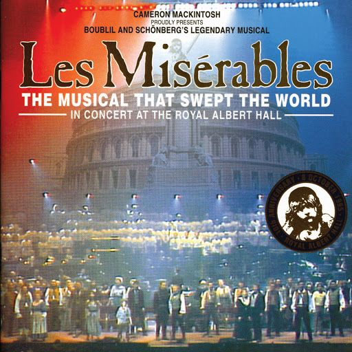 One Day More! - Les Misérables - 10th Anniversary Concert - YouTube