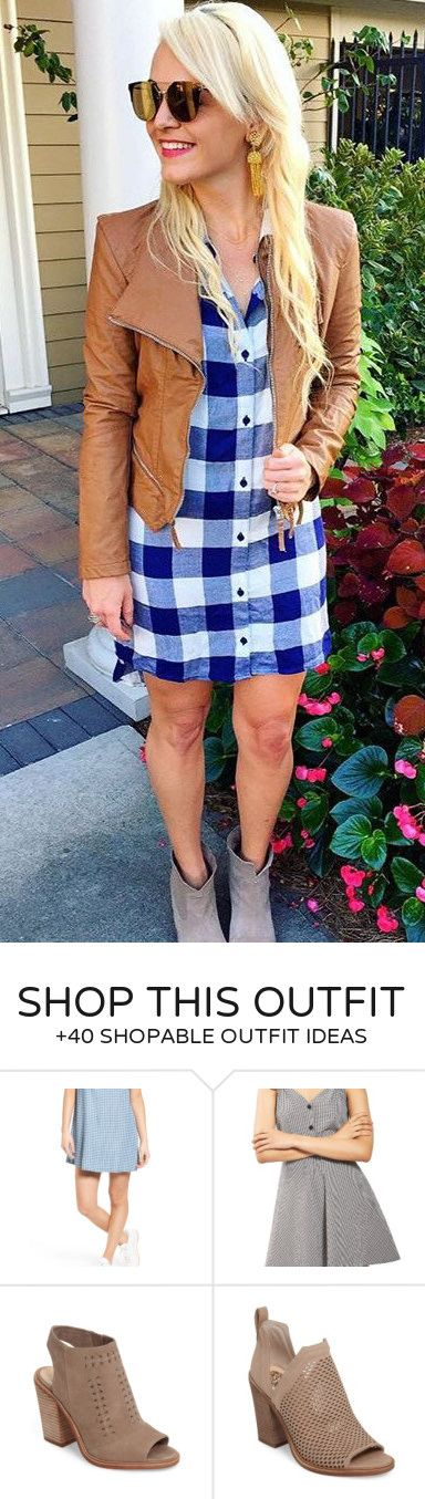 summer outfits  Throwing It Back To One Of My Fave Looks From Last Years #AnniversarySale. Who's Excited?! I Have My Alarm Set For 3 AM EST To Shop 🙈🙌🏻