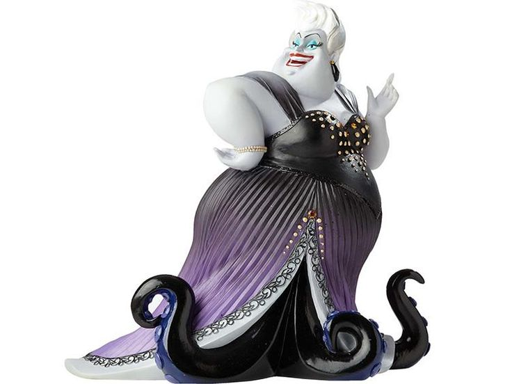 Disney Showcase Couture De Force Figure - Ursula - Disney / Pixar Disney…