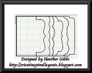 Great Cricut files here!
