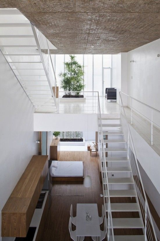 ANH House by Sanuki + Nishizawa Architects I Like Architecture